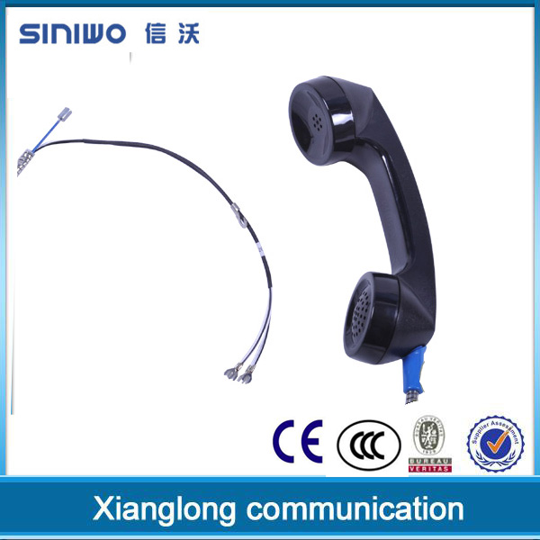2015 promotion for fashion telephone headset /mobile phone handset