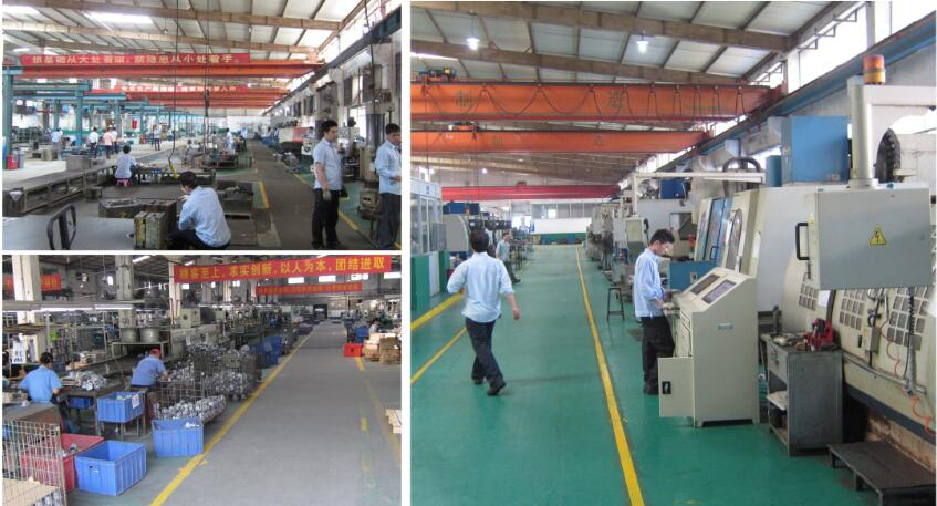 Guangdong Hongwei Technology Co., Ltd.