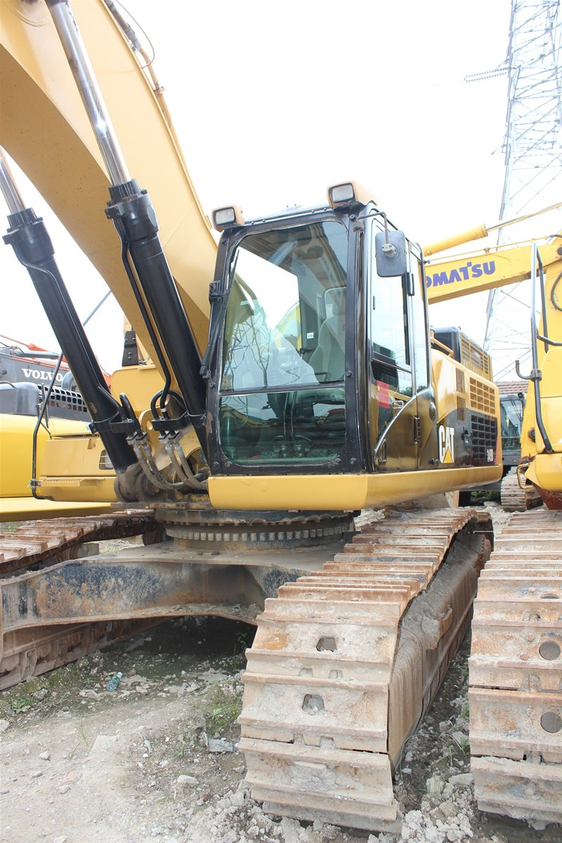 USED CATERPILLAR 349D EXCAVATOR/USED CAT DIGGER FOR SALE,USED EXCAVATOR,USED DIGGER,CAT EXCAVATOR