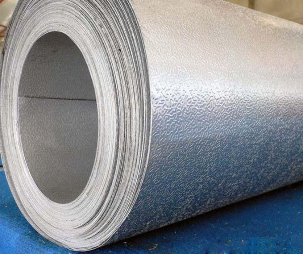 Embossed Aluminum Coil Purchasing Souring Agent Ecvv