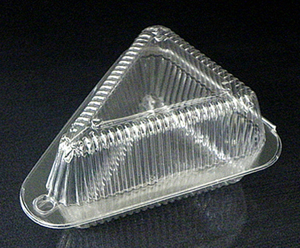 clear cake /mouse box