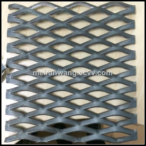 SS expanded Metal Mesh Home Depot/stainless steel expanded ...