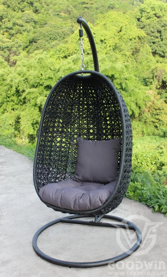 GW3150 new design outdoor furniture garden hammock