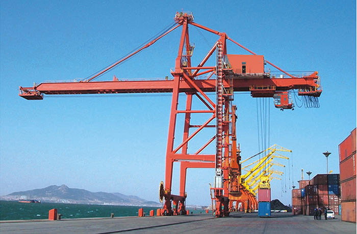 Ship To Shore Gantry Crane Nedir : Ship to shore gantry crane purchasing souring agent