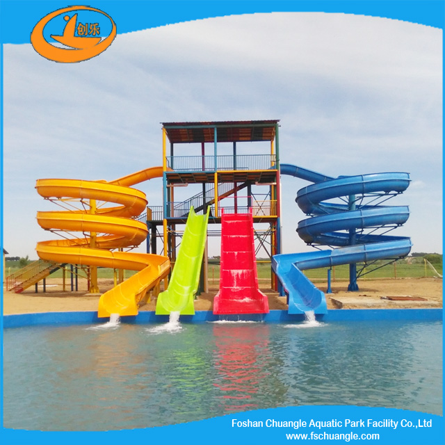Swimming Pool Fiberglasss Water Slide Purchasing Souring Agent Purchasing Service