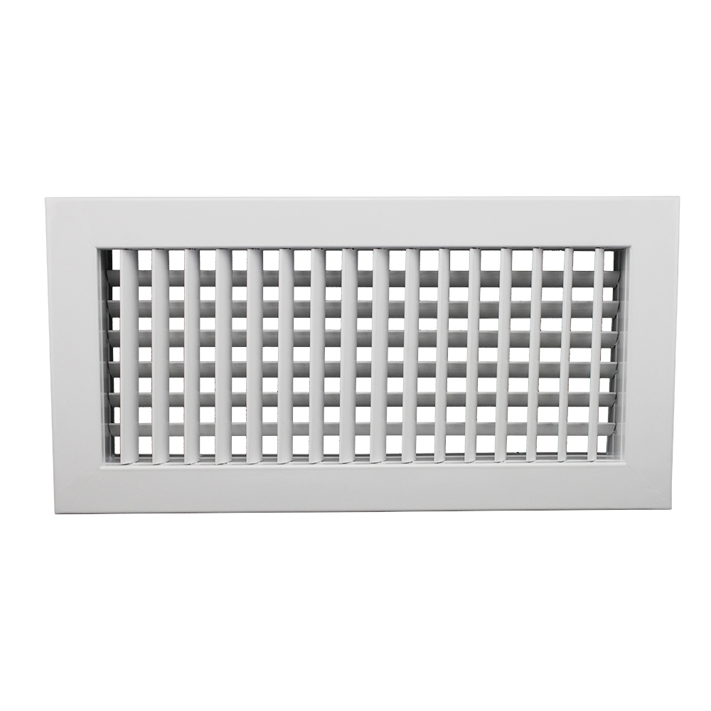 China manufacture air conditioning linear grilles