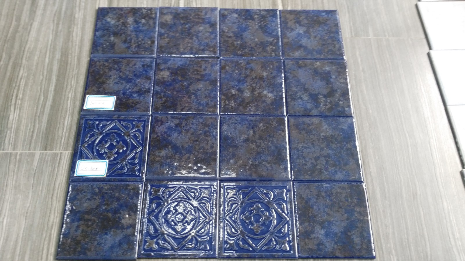 Swimming Pool Tile Purchasing Souring Agent Purchasing Service Platform