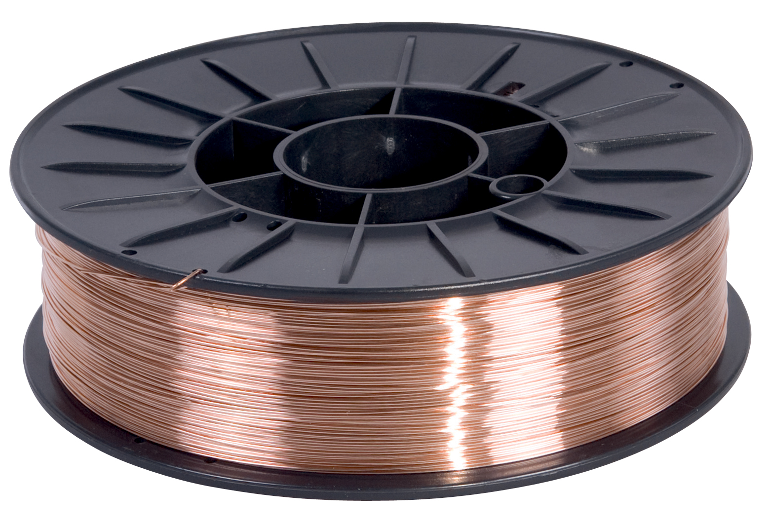 CO2 MAG casrbon steel ER70S-6 welding wire