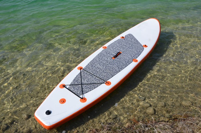 Stand up paddle boards 2016 new popular stand up surfing for Fishing paddle boards for sale