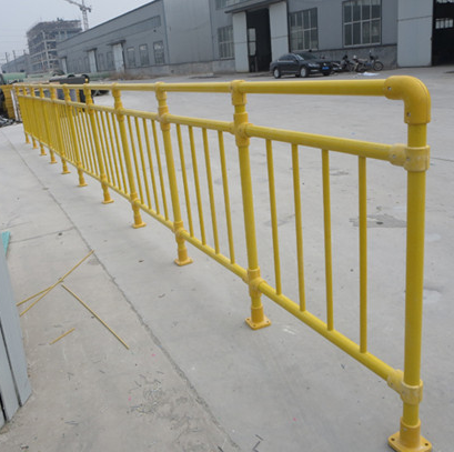 Fiberglass Reinforced Plastic Fence Supply Purchasing