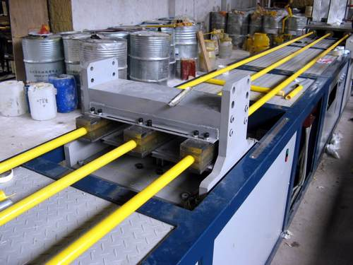 Fiber Glass Pull Extusion Profile Purchasing Souring