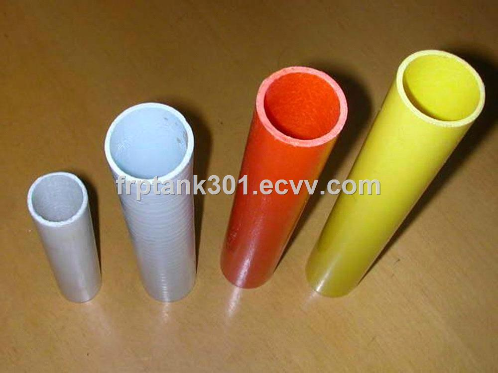 Fiberglass round coloured pipe prices purchasing souring for Fiber glass price