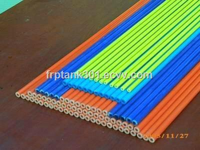 Fiberglass Round Coloured Pipe Prices Purchasing Souring