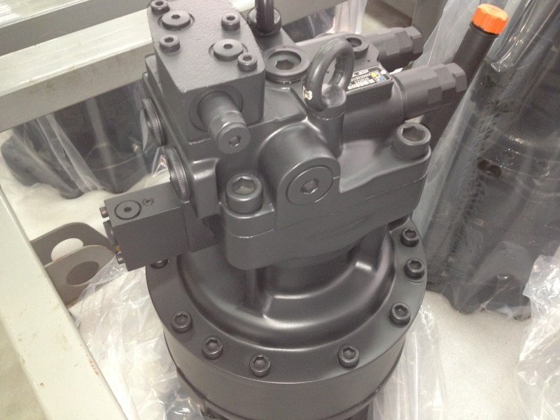 Lovol FR220 swing reducer/gearbox, travel reducer, excavator reduction gearbox