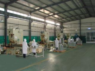 Weifang Quanxin Aluminum Foil Co., Ltd.