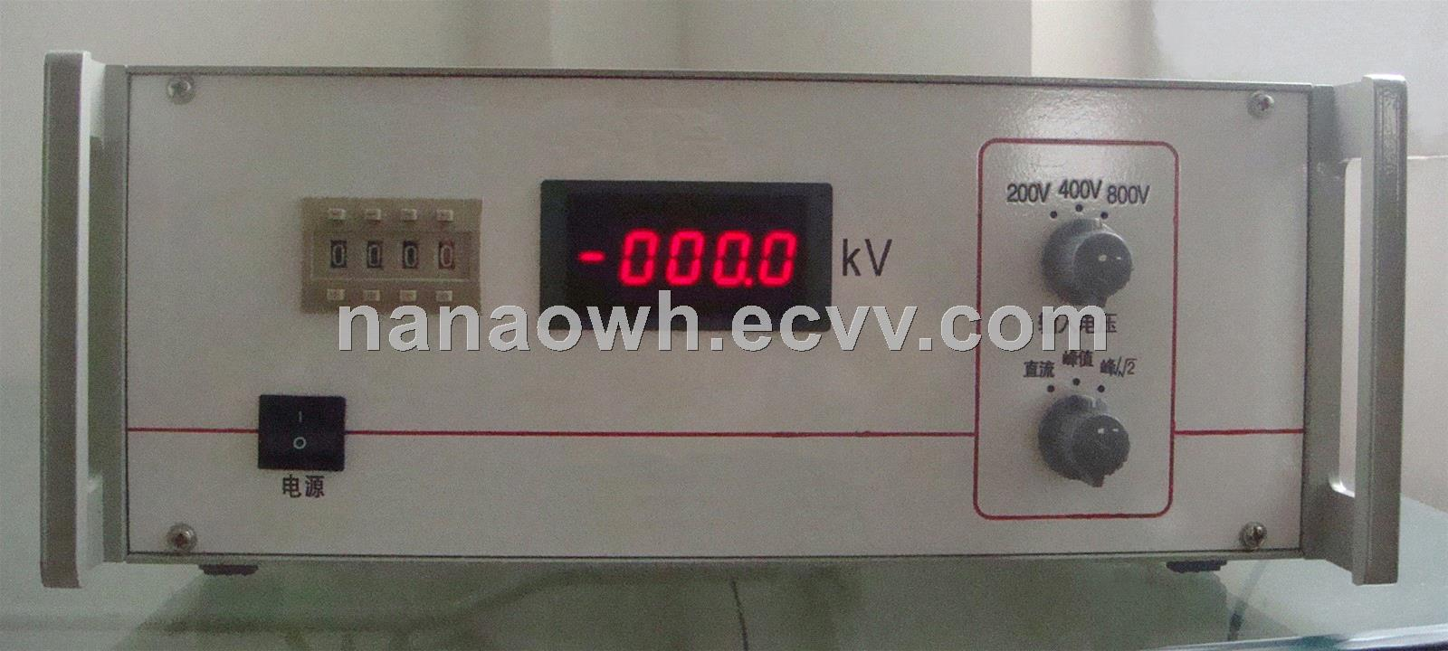 High Frequency Voltmeter : Na digital power frequency peak voltmeter purchasing