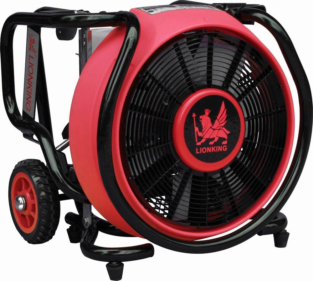 Ventilator , Blower fans ,Petrol-driven fan,Gasoline Engine Powered Turbo Blower,PPV blowers