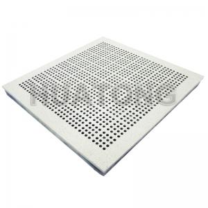 Aluminum Flooring