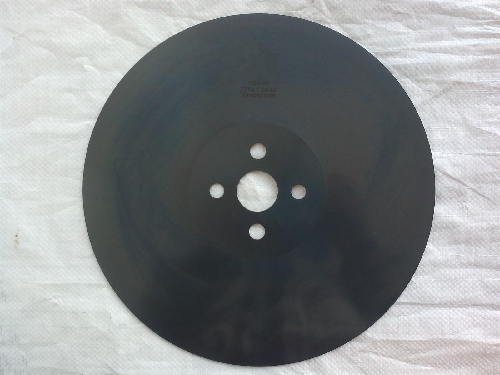 Dmo5 metal cutting VAPO cold circular saw blade