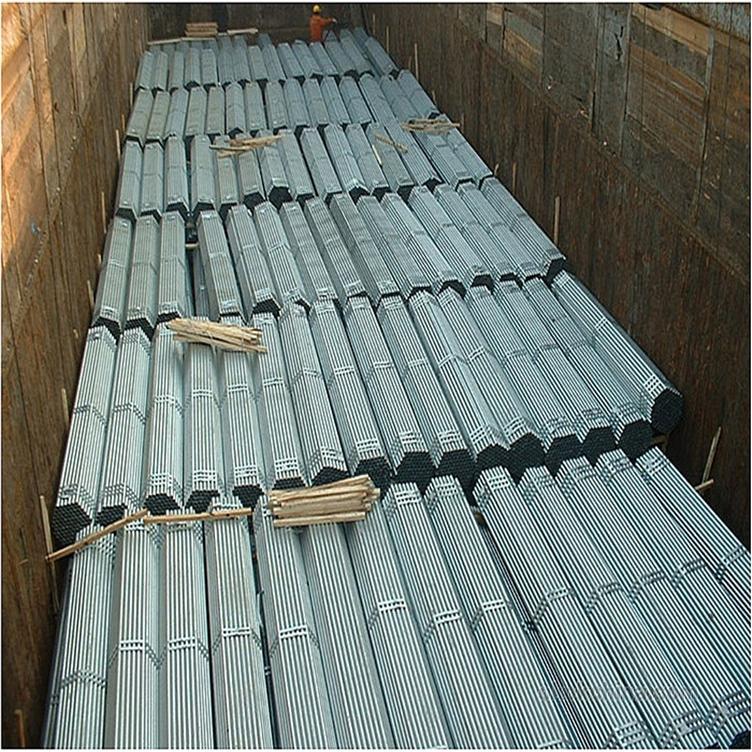 Bossen galvanized scaffolding pipe purchasing souring