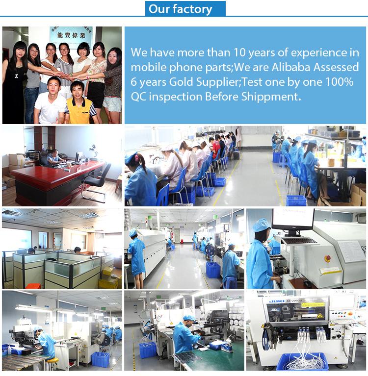 Shenzhen Grandever Weiye Electronic Technology Co., Ltd.