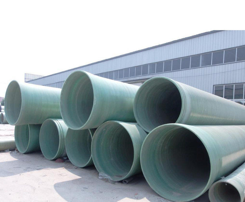 Frp sand filling pipe purchasing souring agent ecvv