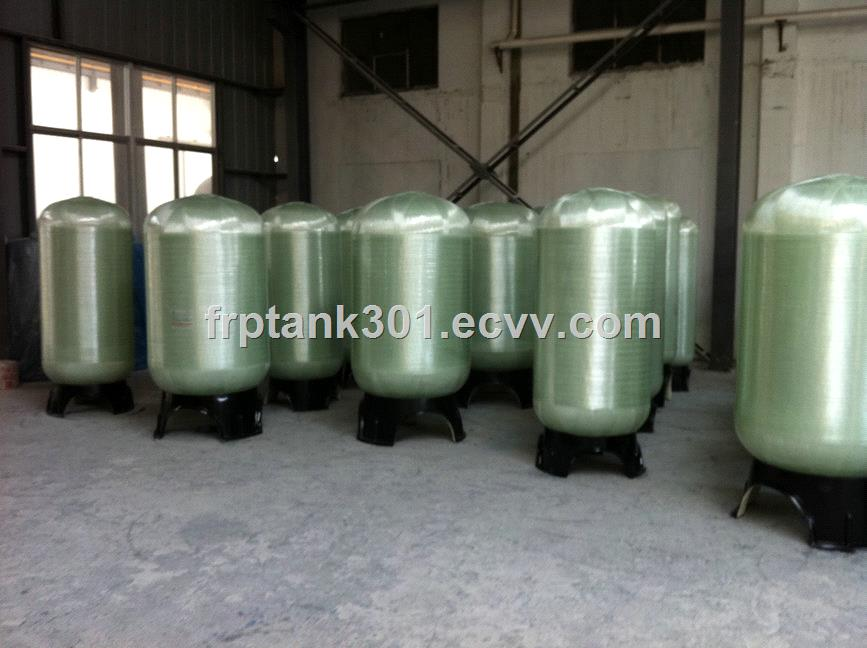 FRP Water Storage Tank for Water Filter
