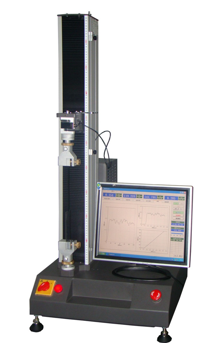 Tensile Strength Testers : Peel tensile strength test machine purchasing souring