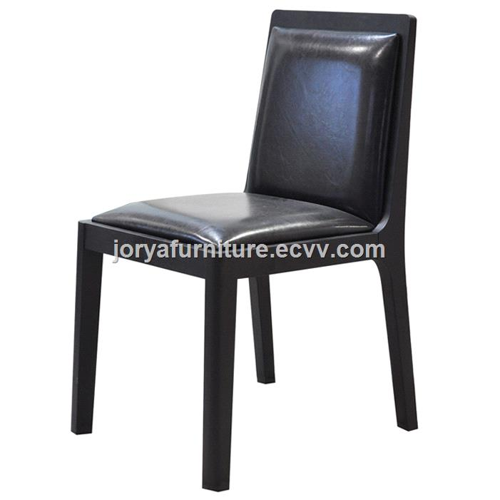 Ash Solid Wood Dining Chair High Quality Fabric Dining