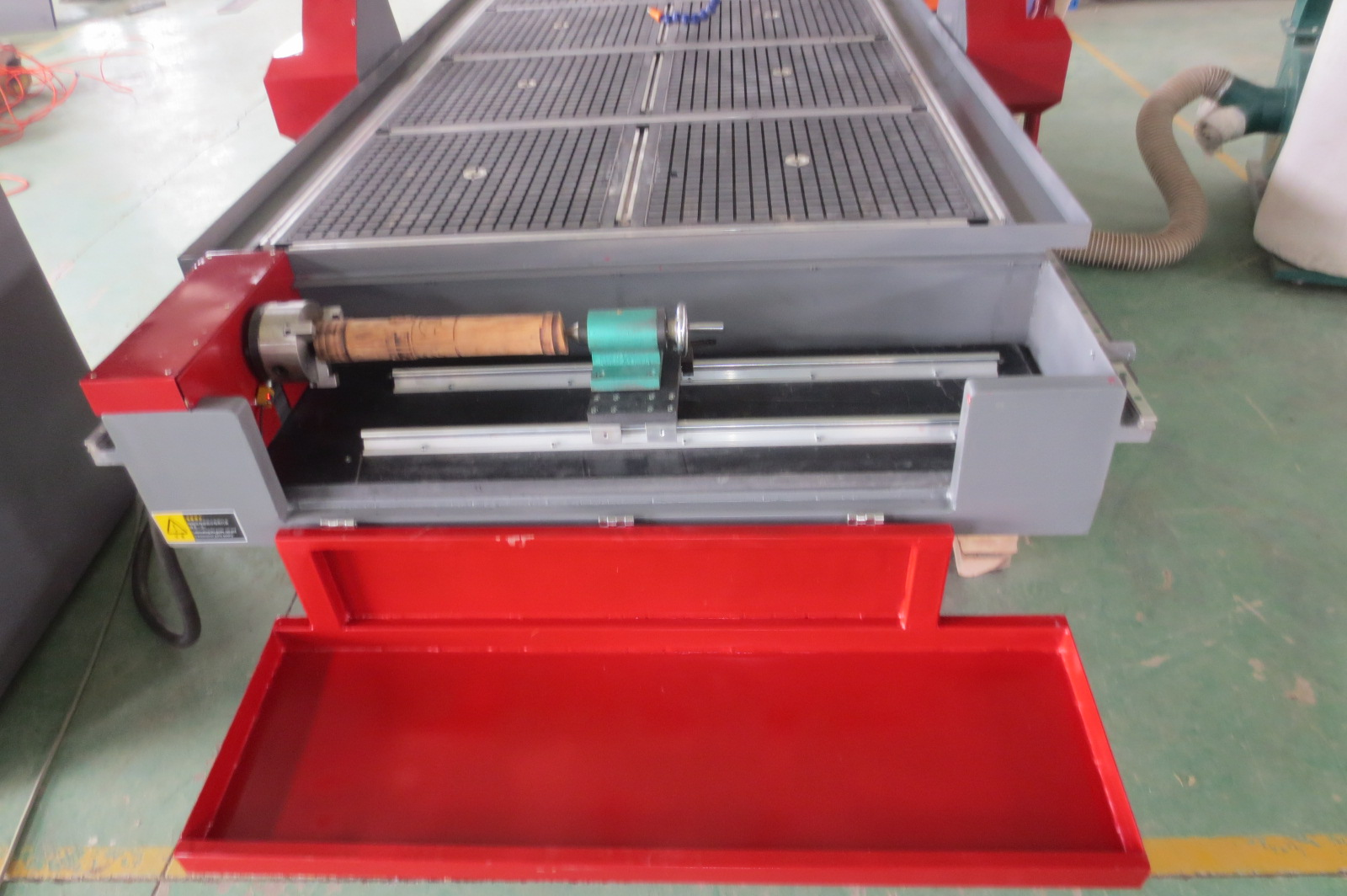 Dl1325 Auto Tool Changer Cnc Router Woodworking Purchasing