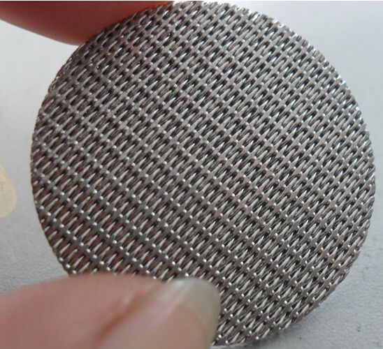 Woven Disc Basket : Woven mesh disc filter purchasing souring agent ecvv