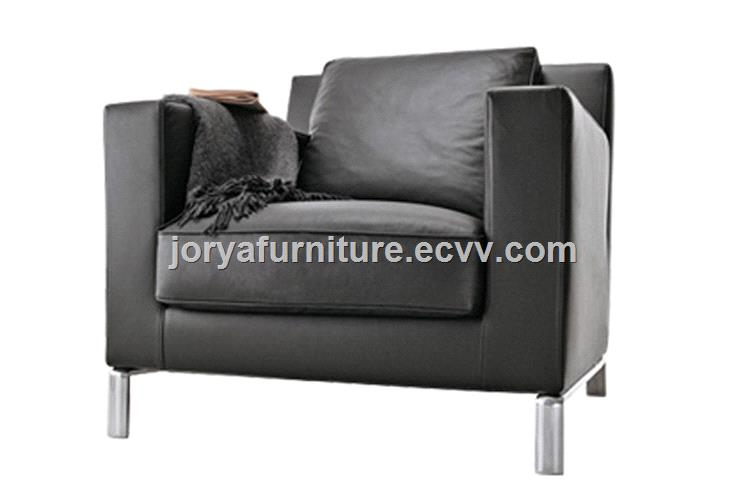 sofa chair high quality fabric sofa leather sofa chair single seat