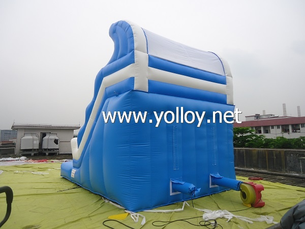 Inflatable Slide With Swimming Pool Purchasing Souring Agent Purchasing Service Platform