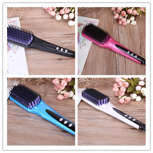 Hair straightener brush price south africa