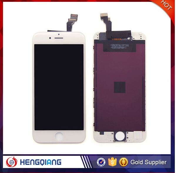 Wholesale Price LCD Digitizer Replacement for iPhone6