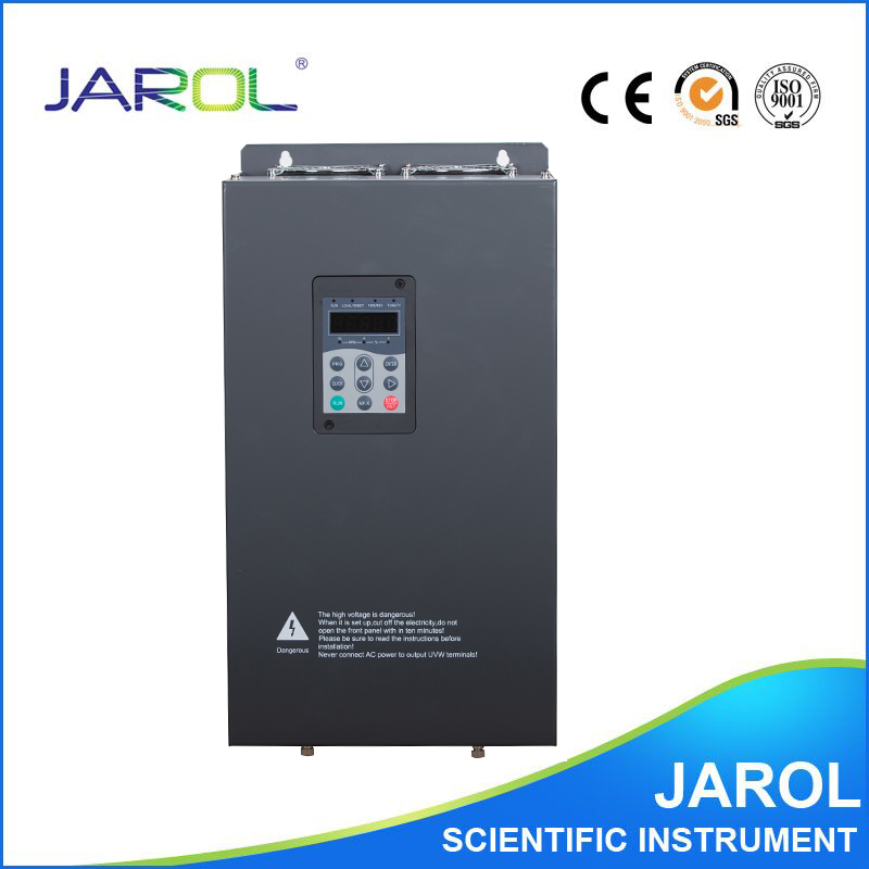 Universal Vector Control 250kw 3 Phase Frequency Inverter