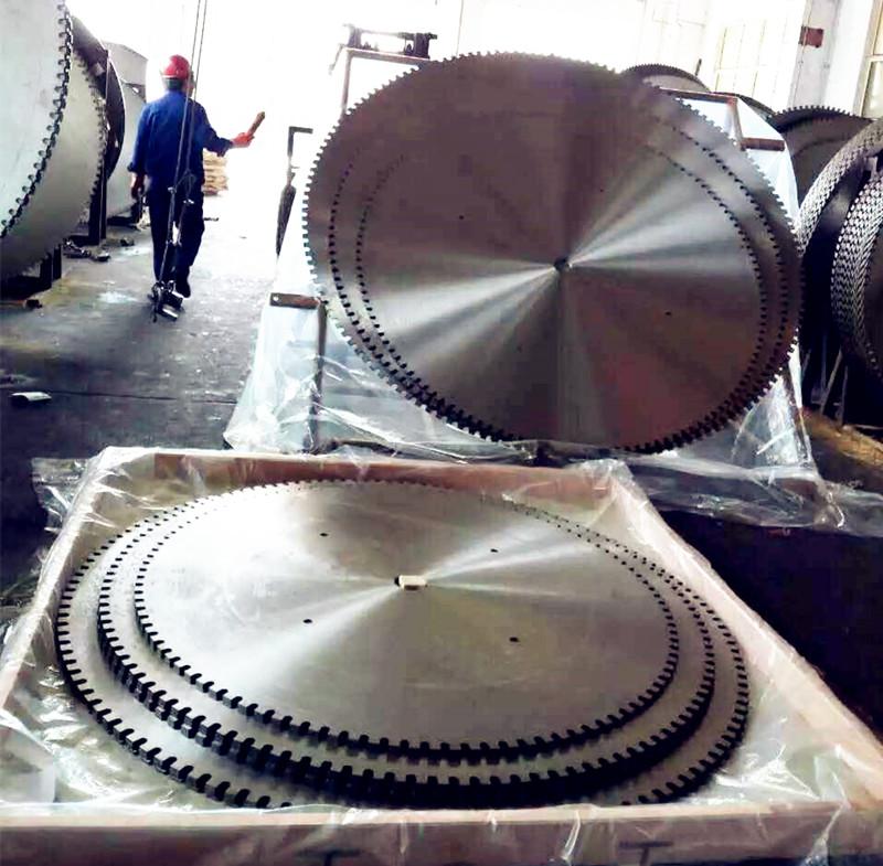 Milti Steel Core for Diamond Saw Blade