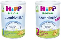 Hipp Bio Organic Infant Milk From South Africa