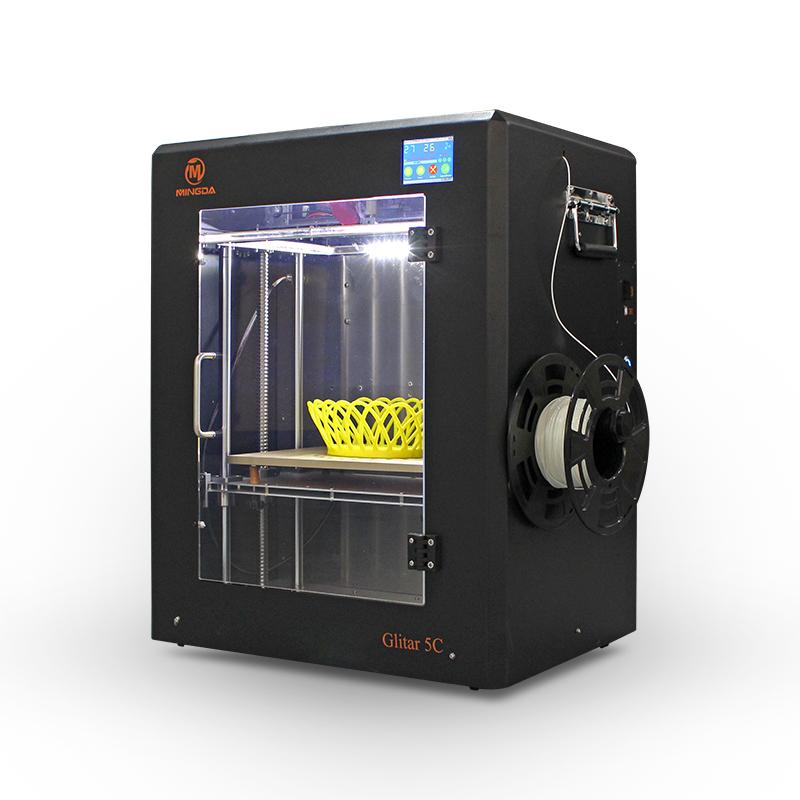 3d Printer Large Build Size 300 200 400mm 3d Model Maker