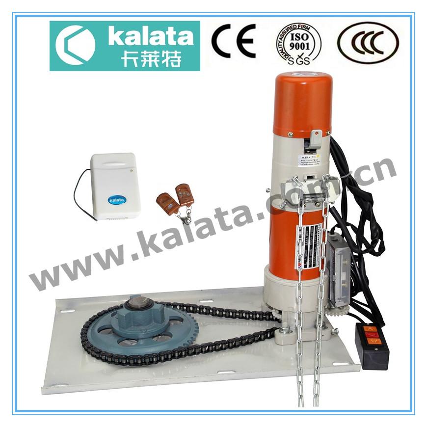 M300 series general roller shutter motor purchasing for Rolling shutter motor price