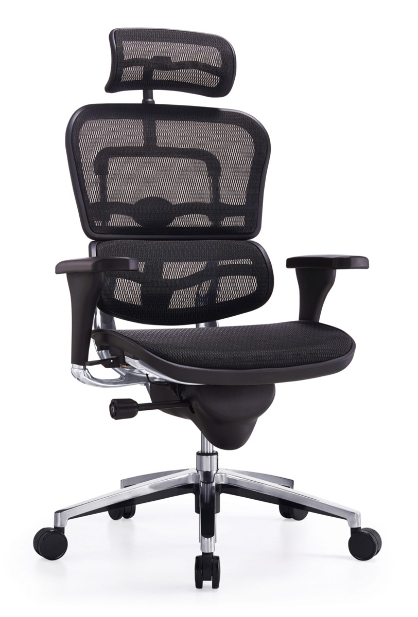 Ergonomic Lifting Arms : High back hot sales lifting arms ergonomic chair office