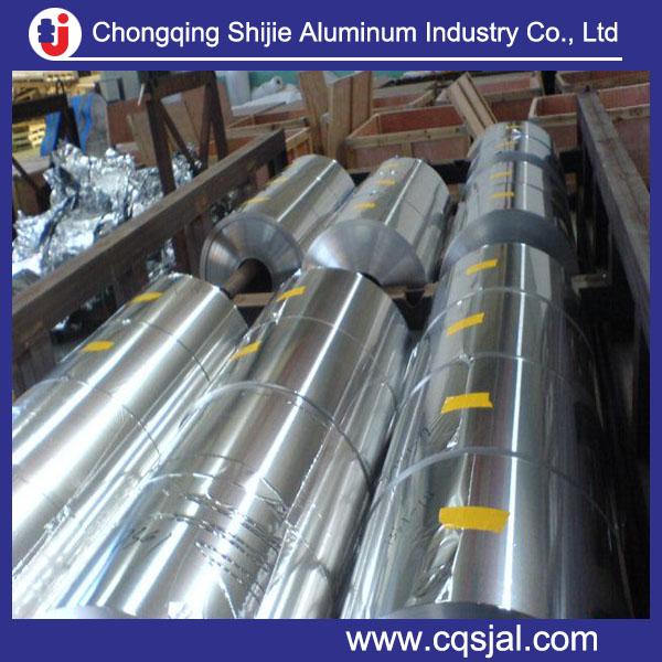 5 micron 6 micron 7 micron 9 micron thick 8011 1235 aluminum foil