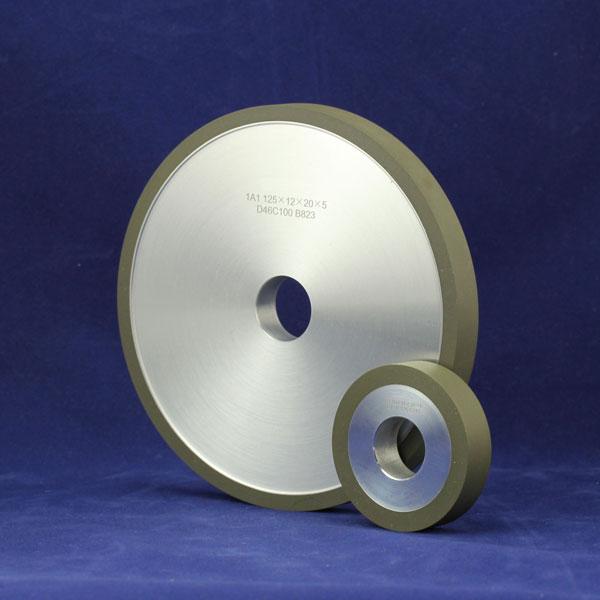 Diamond Surface Grinding Wheel 1a1 Diamond Grinding