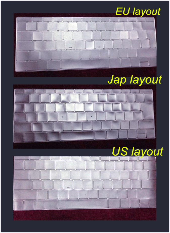 Book Cover Layout Keyboard : Eu us jap layout keyboard cover for macbook quot purchasing