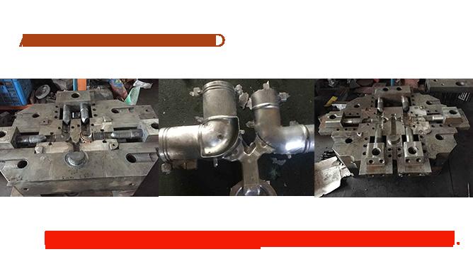 Zinc Die Casting Mould