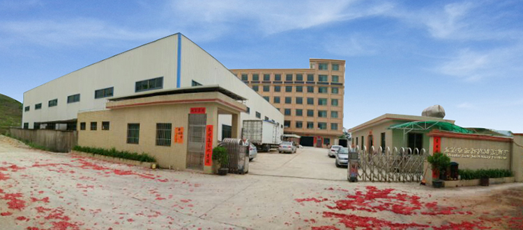 Guangzhou Zhuode Gem & Jade Machinery Co., Ltd.
