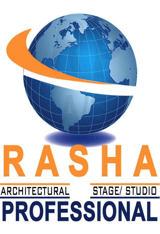 Rasha Professional A/S CO.,LTD