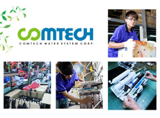 COMTECH Water System Corp.