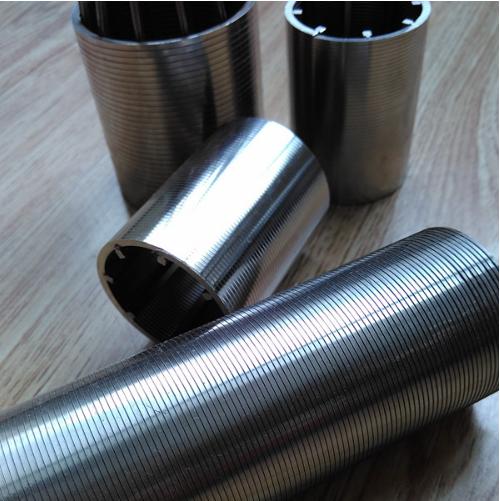 Spiral screen tube johnson strainer pipe purchasing