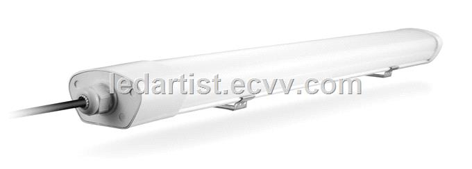 36W IP65 Triproof led tube 120lmw super brightness CE RoHS